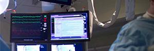 Alpha Display APM-190: monitores de 19 pulgadas para aplicaciones de imagen médica