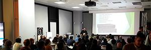 Charmex crea la primera academia de formación en tecnología Led