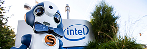 artificial intelligence and virtual reality are two of the biggest bets of Intel 2017