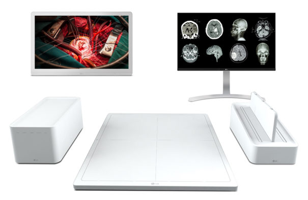LG 8MP Surgical y Clinical Review
