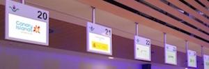 IDSMedia gestiona la red de 83 pantallas de la nueva terminal de cruceros de Tenerife