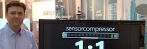 NeuroNodal Lab desarrolla un sistema de compresión de datos HI-FI sin perder la calidad