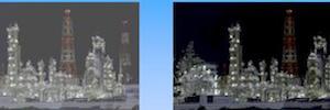 Panasonic desarrolla un panel IPS de cristal líquido con relación de contraste de 1.000.000:1