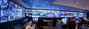 Planar Clarity Matrix: visualización multifuente en tiempo real para entornos críticos