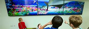 El hospital infantil Alder Hey conecta el centro con una red de vídeo IP