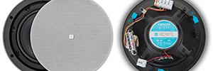 Apart Audio optimiza la instalación de los sistemas de audio con los altavoces CM Design