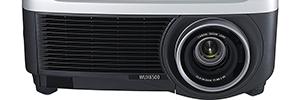 Canon Xeed WUX6500: proyector LCOS de una sola lámpara para grandes superficies