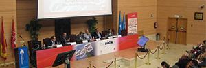 La Asociación de Empresas de Drones de España participa en el congreso CivilDRON'17