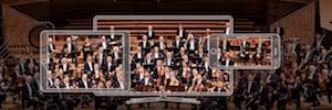 Panasonic y la Filarmónica de Berlín se unen para ofrecer una experiencia AV única de los conciertos