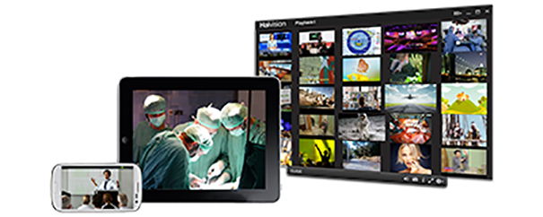 Haivision and Dish are developing a secure IPTV business solution