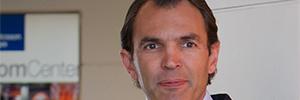 José Antonio López añade a su cargo de presidente de Ericsson España el de consejero delegado