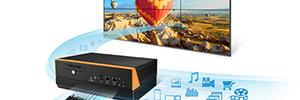 Advantech y Matrox desarrollan soluciones de videowall para digital signage