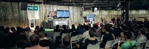 Sónar+D crece como foro especializado para inversores y startups de industrias creativas