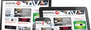 En 2016 un total de 375.150 usuarios únicos leyeron 772.092 informaciones en Digital AV