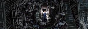 Teatro Liceu estrenará la tecnología de rastreo de movimiento aplicada a las artes escénicas
