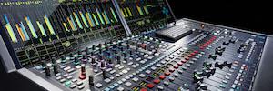 Lawo mostrará en ISE 2017 sus propuestas para infraestructuras de audio y vídeo basadas en IP