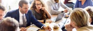 Diez razones por las que una empresa necesita un sistema de colaboración inalámbrico