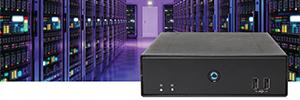 AOpen agrega mayor capacidad al mercado de señalización digital con el DE7400XE
