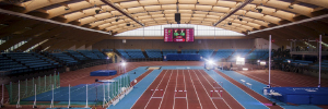 Madrid sports Gallur Led installs a high-resolution screen