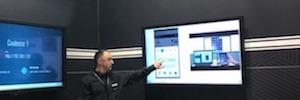 Black Box In-Session y Boxilla: innovación en programación de salas y control de sistemas AV/KVM