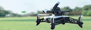 Los drones toman las aulas como herramienta de aprendizaje en Brains International Schools
