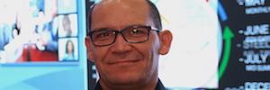 Carlos Rojo, nuevo field sales manager para Iberia de Leyard EMEA
