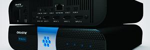 Christie Phoenix se integra con XProtect para ofrecer una solución unificada para salas de control