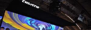 Christie selecciona a Videocorp como su partner AV para Colombia, Perú y Chile