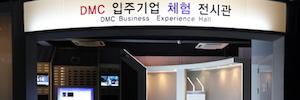 Seúl fomenta la investigación en realidad virtual y aumentada con un centro especializado