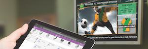 Exterity mostrará en IBC 2017 las nuevas características de su solución de digital signage ArtioSign