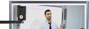 Avit Vision trae a España las soluciones para el sector educativo HoverCam