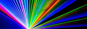 Laserworld ofrece alto rendimiento en iluminación a coste asequible con la serie Purelight