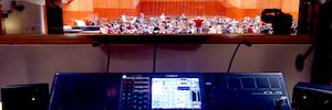 El Teatro Monumental confía de nuevo en las consolas digitales Yamaha