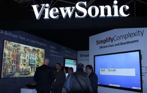 ViewSonic ISE 2017