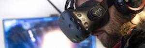 Virtual Playground acerca la experiencia inmersiva de la realidad virtual a todos los públicos