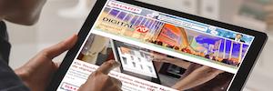 Digital AV Magazine inicia desde Ámsterdam su Especial ISE 2017