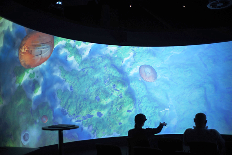 Macquarie University Updates Its Virtual Reality Lab With