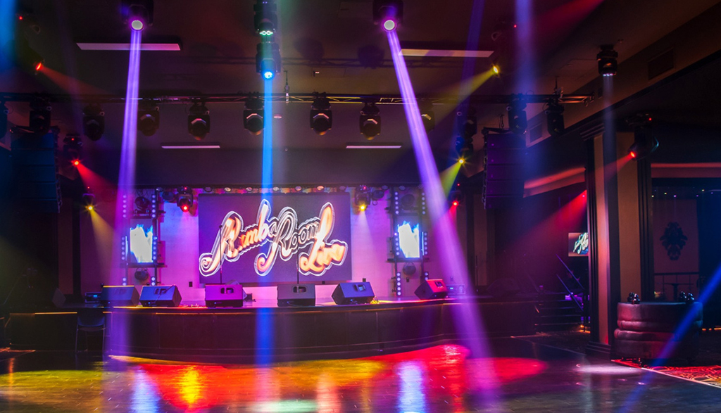 A New Nightclub In Los Angeles Opens Its Doors Marked By