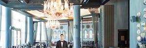 Genelec despliega su tecnología de audio en el restaurante Em Sherif de Dubai