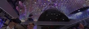 IBM Watson rinde homenaje a Gaudí en MWC 2017 con su inteligencia cognitiva en tiempo real