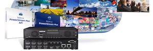 Matrox presenta su nuevo codificador Maevex 6150 para transmisión y grabación de 4K