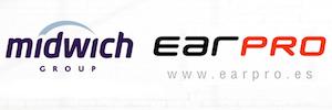 El grupo británico Midwich adquiere Earpro
