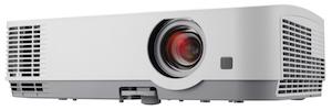 NEC Display mejora la colaboración en aulas y salas de reunión con los nuevos proyectores Serie ME
