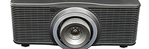 Optoma ZU850: Laser WUXGA projector for audiovisual installations in large spaces