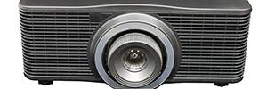 Optoma ZU850: proyector láser WUXGA para instalaciones audiovisuales en grandes espacios