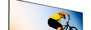 Philips se asocia con SignStix para ofrecer una solución integral de digital signage