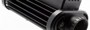 Rosco desarrolla su primer proyector Led de gobos Image Spot