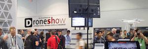 Droniberia explicará la reglamentación y regulación de UAV en The drone show 2017