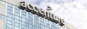 Accenture crea una organización de ingeniería y desarrollo digital fruto de sus adquisiciones