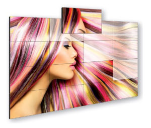 eyevis Eye-LCD-5500-ESN-FX
